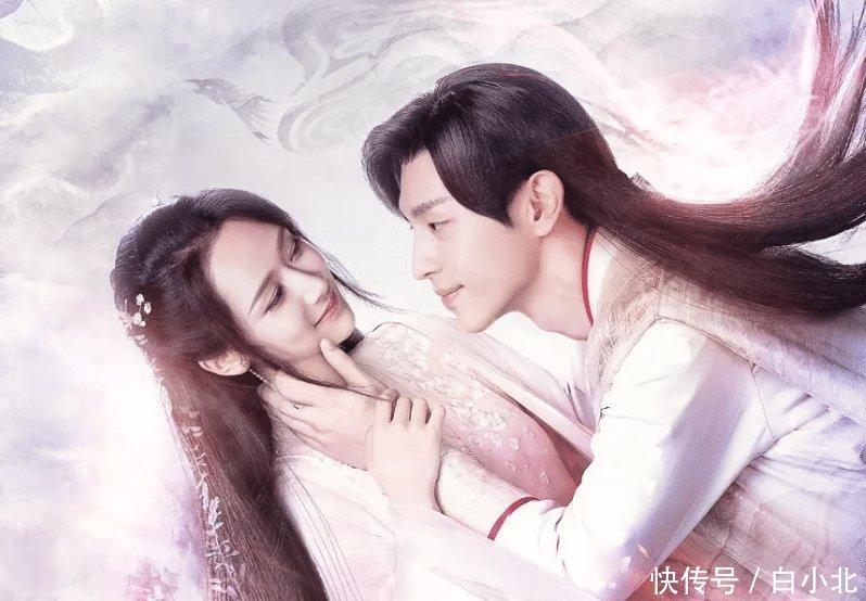 <b>杨紫邓伦再次合作新剧,却只在剧中当女二,女主人选让人意外</b>