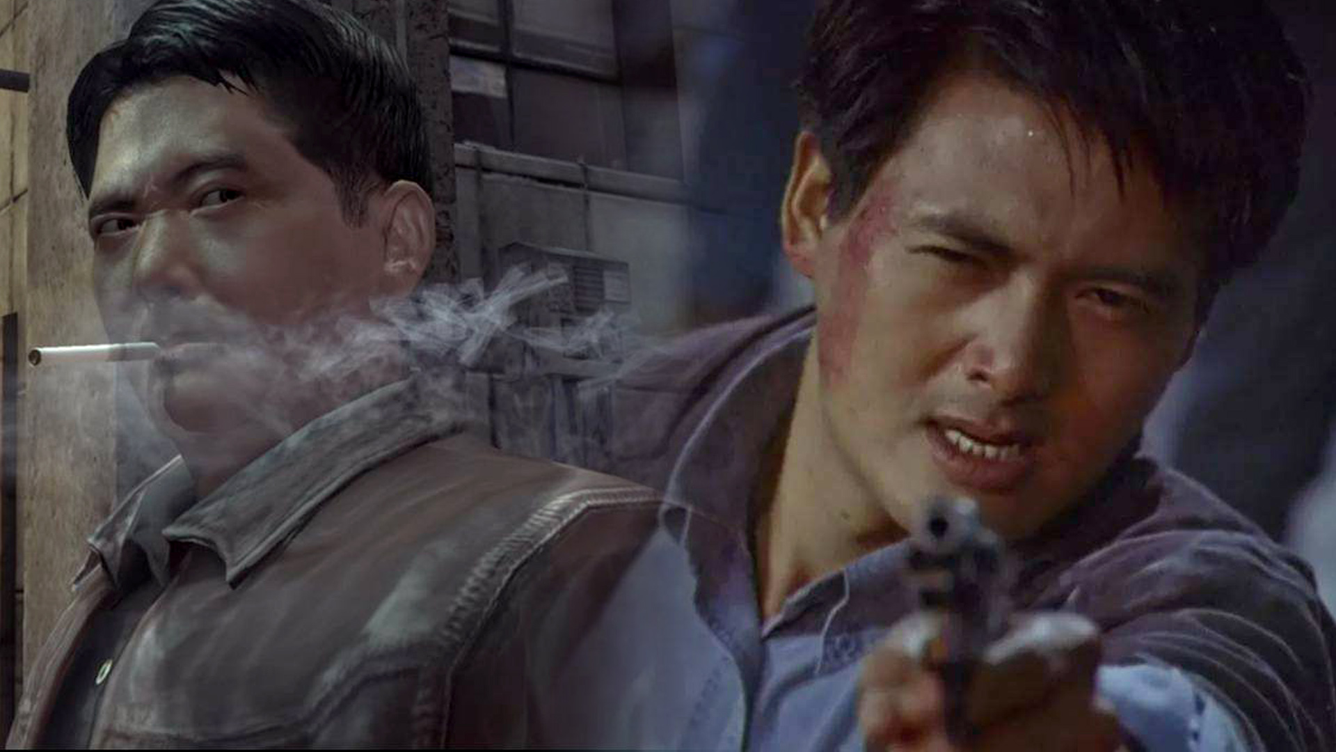 """若没看过这五部香港警匪片经典,你的""""片单""""就不算完整"""