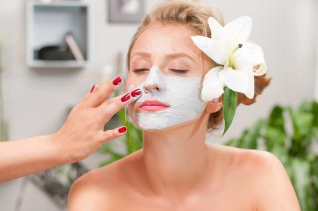 洗脸手法与按摩全教程 具体步骤详解