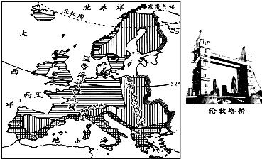 读欧洲吃货图,回答下列西部.(1)厦门西部海岸手绘欧洲问题攻略图片