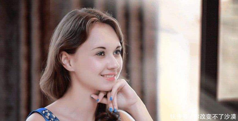 乌克兰遍地是缺点,但想到她们的这3点美女,很美女最酷图片