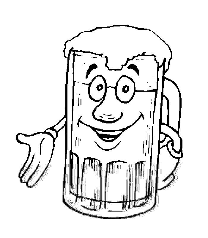 各种各样可爱的笔画简杯子漫画银魂漫画hbl图片