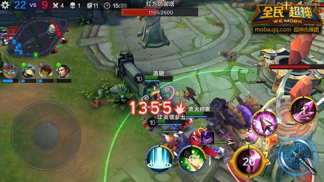 《全民超神》精灵女神5V5使用心得5.jpg