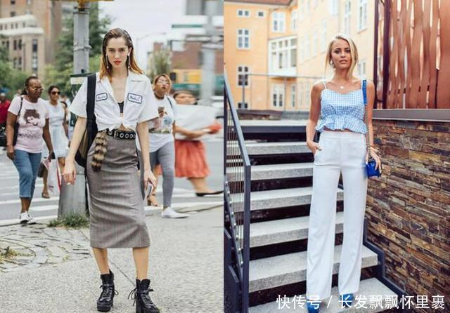 如果你身高不足1米6,衣柜里别留这4种衣服!不然难看又显矮
