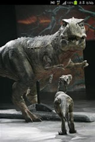 龙与恐龙壁纸_360手机助手