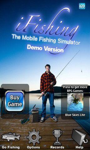 我钓鱼截图3