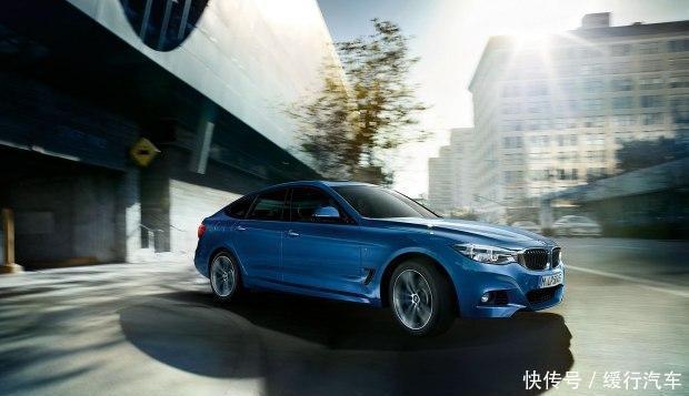 BMW3系GT颜值出众 实力深厚