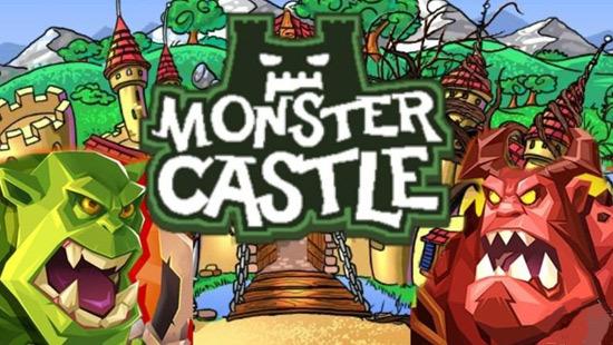 怪物城堡哨兵营怪物放置攻略