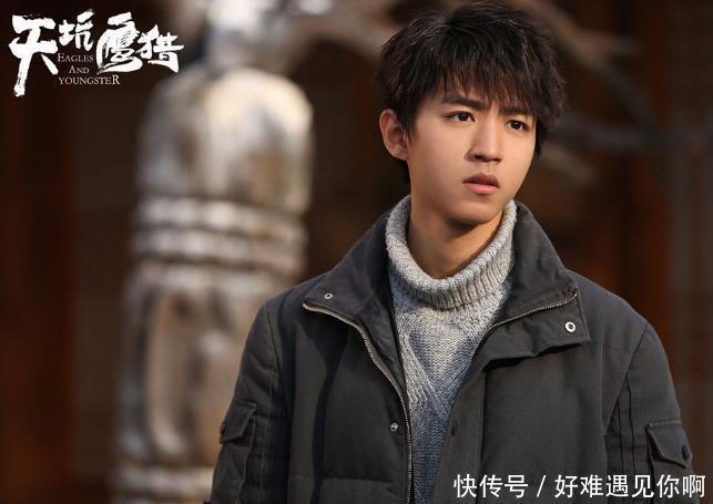 当明星真的好吗王俊凯成名后父母整天提心吊胆,就怕给儿子丢人