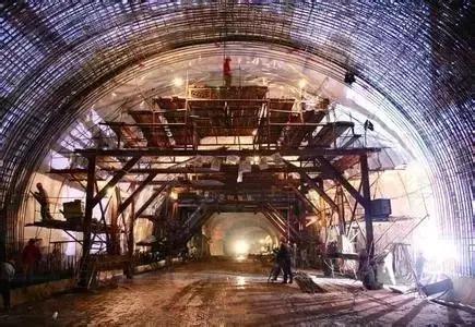 青岛要建第二条海底隧道了?五年内争取开工!