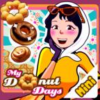 My Donut Days mini