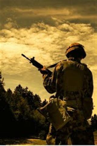 军事动态壁纸