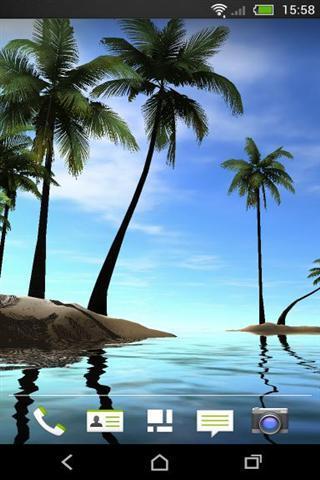 热带海岛壁纸app下载_热带海岛壁纸官方版安卓版ios