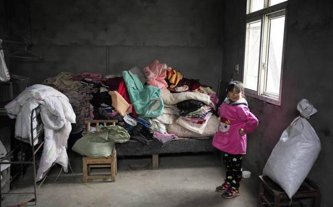 【转】北京时间     她给父亲磕完这三个头 就要去孤儿院了 - 妙康居士 - 妙康居士~晴樵雪读的博客