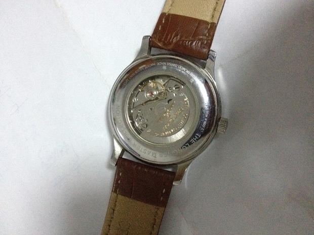 浪琴手表l2.669.4.编号为32033495报价多少?