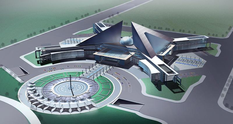 中联西北工程设计研究院