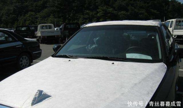 夏季开空调开车虽然舒适但是以下几点也要注意