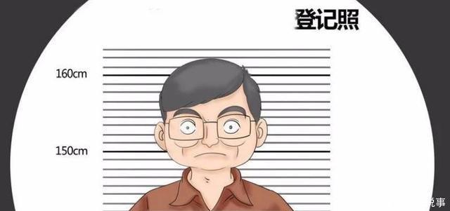 恶搞漫画蹲男子的漫画是花钱进来的小我的还牢房图片