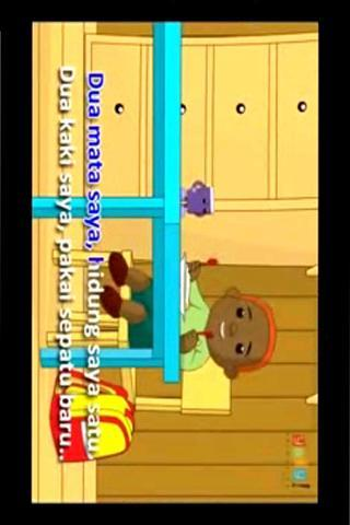 印尼儿童歌1.0安卓客户端下载