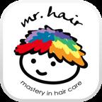 mr. hair 髮肌樂園-溫和、單純、值得信賴的髮肌保養品