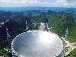 中国天眼并非一无是处,而是有一波惊人发现!