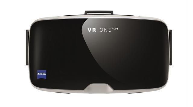 蔡司VR One Plus国行版正式发售 不足千元