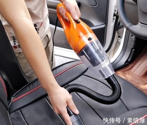 爱干净的车主,这几款汽车用品少不了,让你的爱车干净整洁又卫生