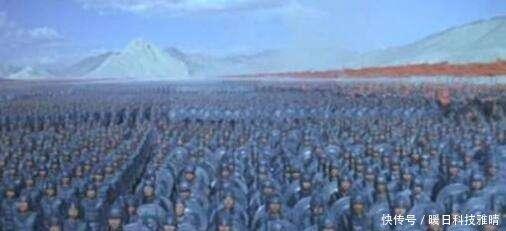 大秦帝国能否打败亚历山大的远征军, 外国学者