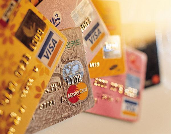 信用卡余额是负数?那是钱还多了!