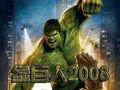 绿巨人2008