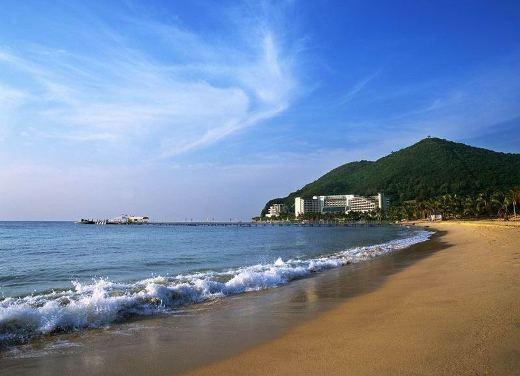 大东海度假区
