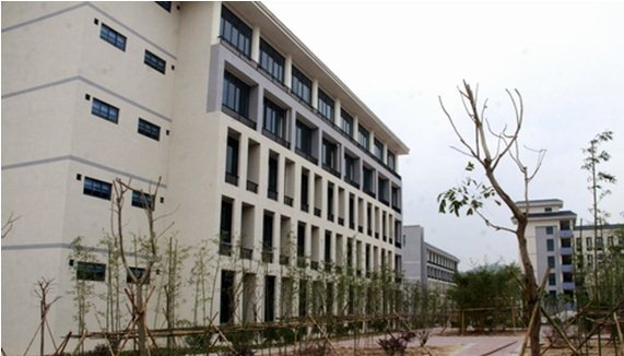 东省惠州市区地�_惠州城市职业学院