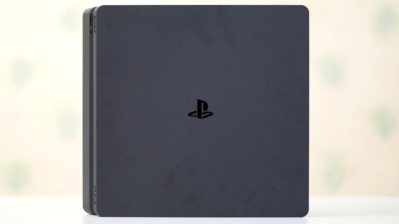 索尼PS4 Slim性能反馈