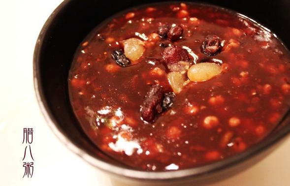 腊八粥的做法讲究与材料 - Carey - 酒城SEO|泸州SEO|Carey博客