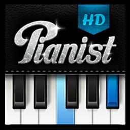 我是钢琴家