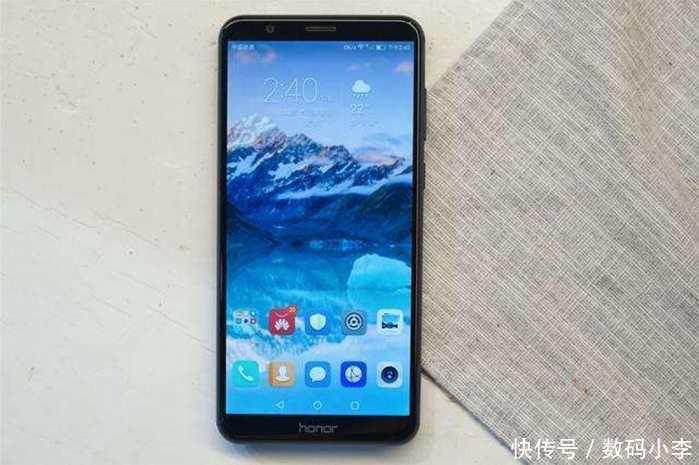 目前华为最坑的全面屏手机, 大降价也不要入手!