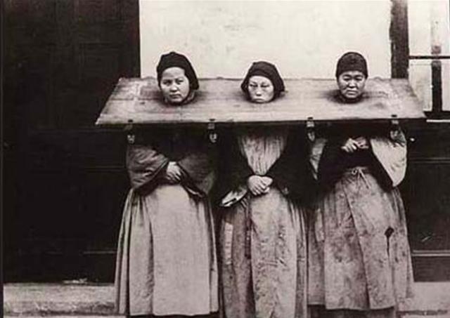 太平天国10万女兵为何誓死不降?因为清军对女俘虏实在太残忍了 - 真光 - 真光 的博客