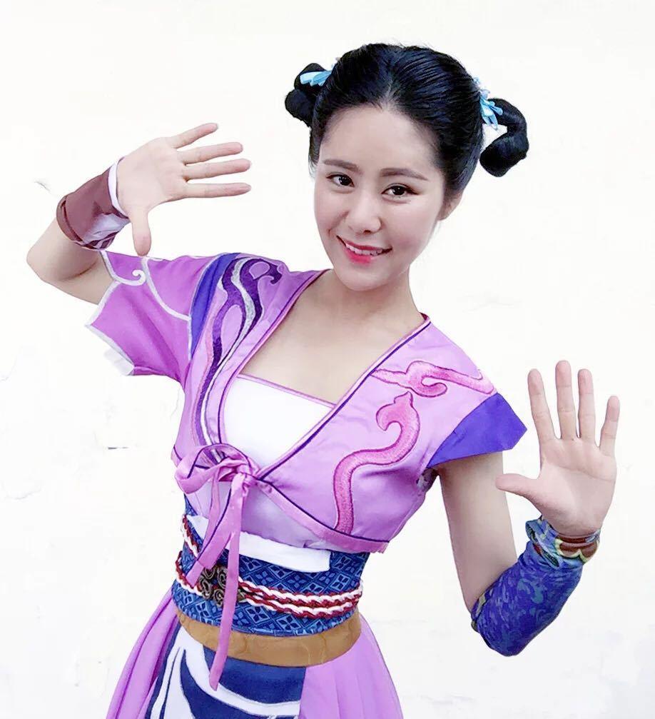 《疯狂小镇》陈欣扮演者有名演员张涵的故事