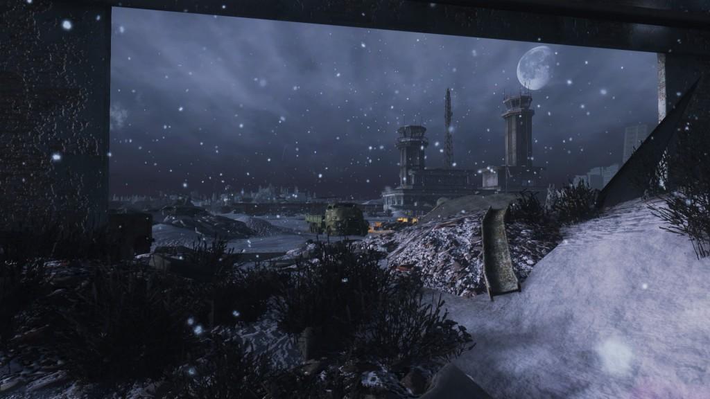 《辐射:新维加斯》史上最强MOD公布游戏截图