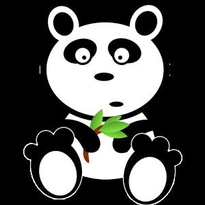 熊猫 动态壁纸_360手机助手
