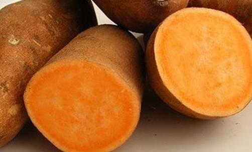 6种世界公认的天然降脂降压食物!40岁后要多吃 - 故乡的云 - 泉水叮咚