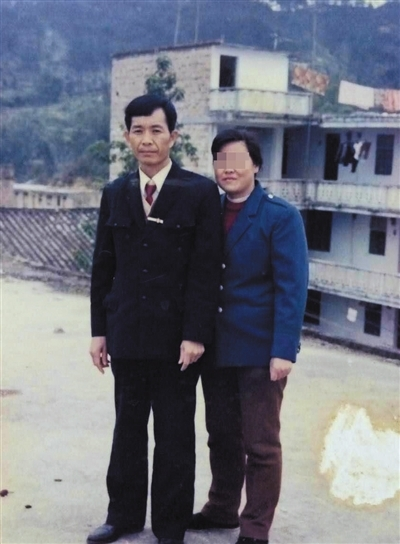 广西退休法官被害案行凶者:每年都会回来寻仇