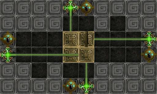 光学解锁截图5