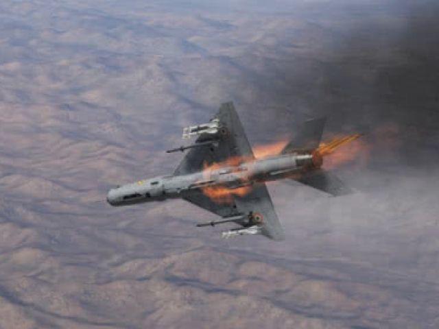 这就是中国的底气,歼10赶赴巴基斯坦,与F16同