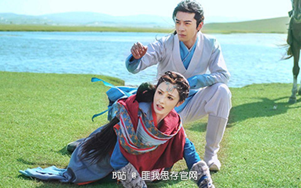 电视剧《东宫》官方花絮纪录片(更新中)【1080P】