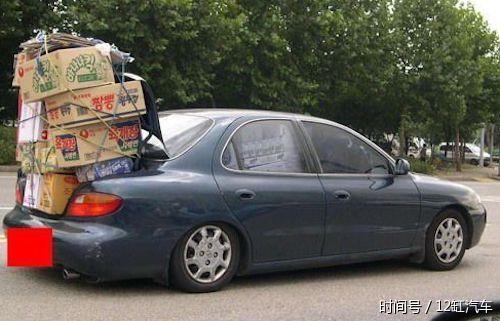 新车磨合的五大用车技巧