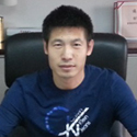 驱动人生CEO 曹桂虎