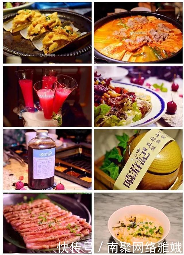 福州金山中心美食这些最值得你去2017惠州东百美食节湖图片