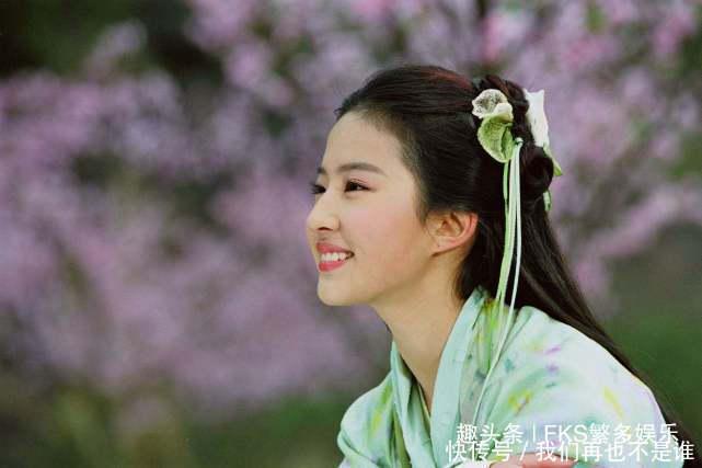 曾是《仙剑1》中的刘晋元苦恋安以轩无果结果47岁依旧单身
