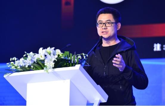 2016TFC乐视网CTO杨永强 影游联动开启乐视互娱新篇章
